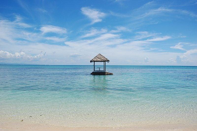 Cebu Philippines eDreams