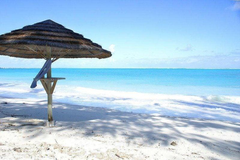 Les îles Turques et Caïques eDreams