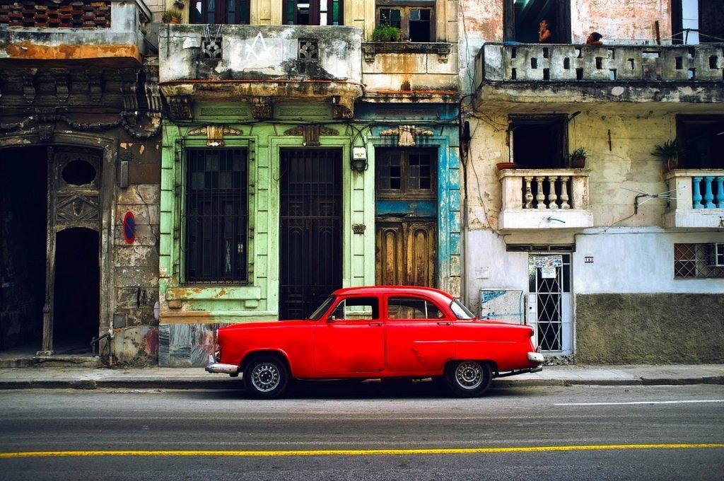 Cuba eDreams