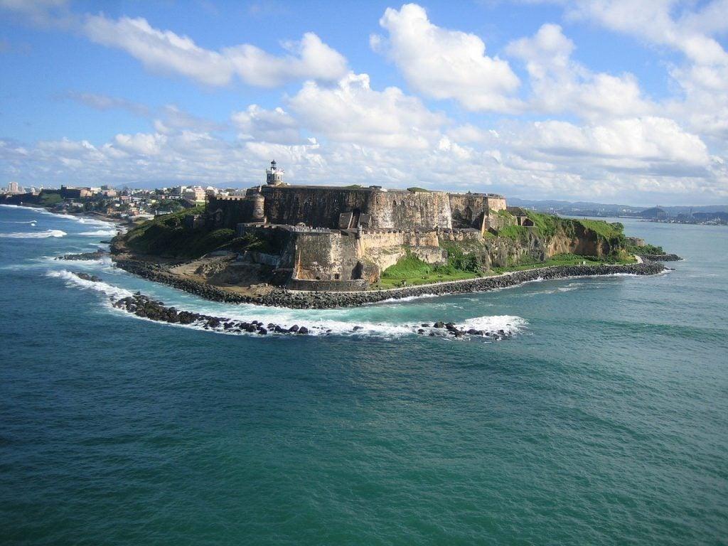 Porto Rico eDreams