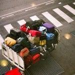 Taille et poids des bagages