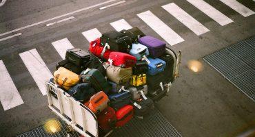 Taille et poids des bagages autorisés en avion