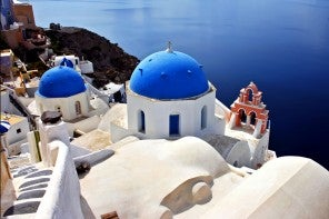 Les 8 plus belles îles grecques