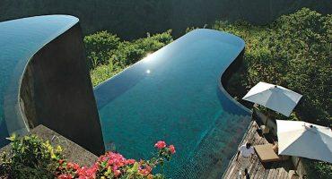 10 hôtels à voir avant de mourir