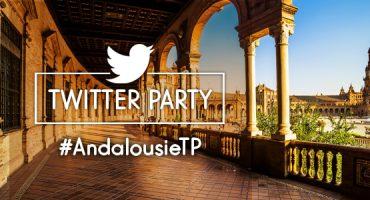 L'Andalousie lors de votre prochaine Twitter Party!
