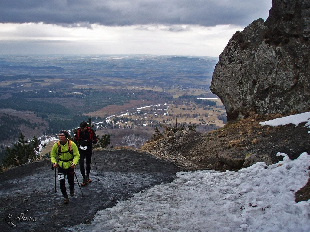 Trail de Vulcain eDreams