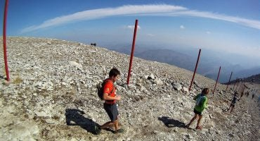 Les plus beaux trails de France : top 8
