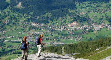 Les plus beaux trails dans le monde