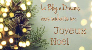 eDreams vous souhaite un Joyeux noël!