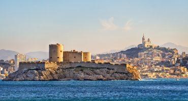 Le top de Marseille