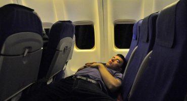 Santé – les 7 effets d'un voyage en avion