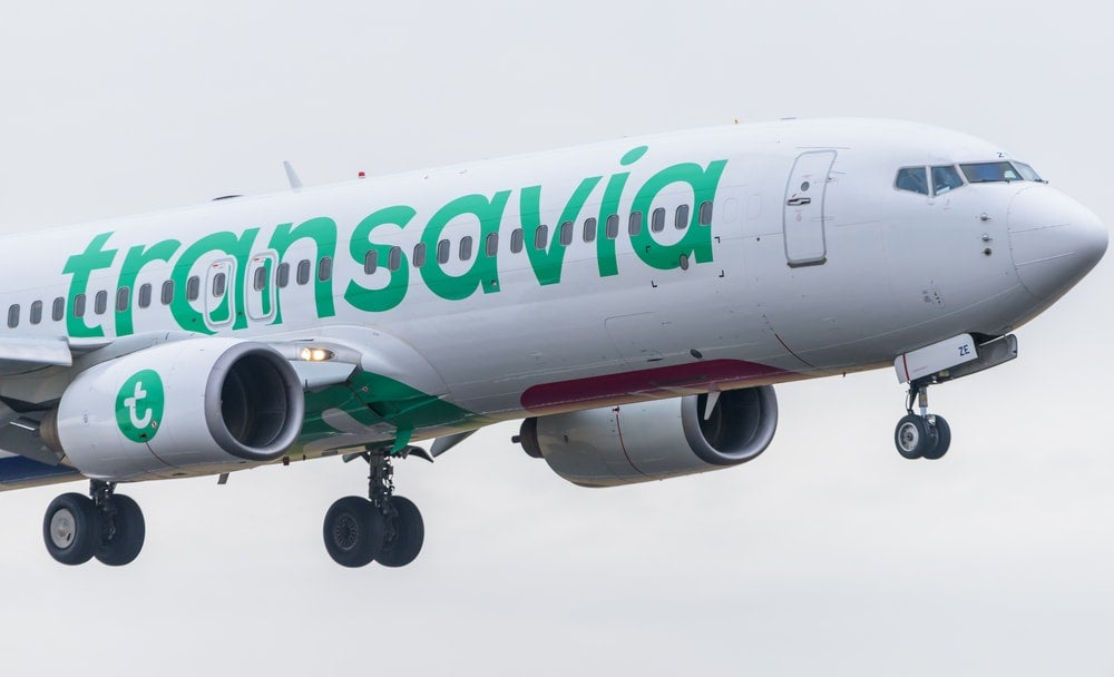 transavia avion - blog eDreams