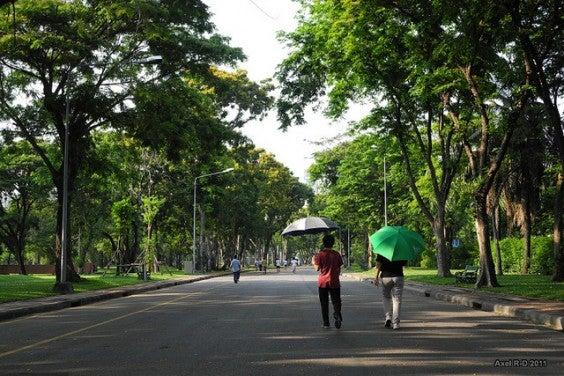 Parc Lumphini Bangkok