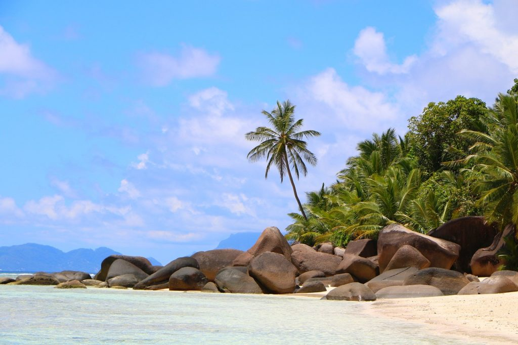 Seychelles - blog eDreams