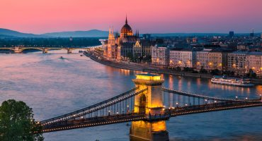 Top 25 choses à faire à Budapest