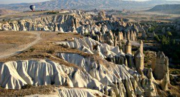 Un voyage en Turquie en vidéo