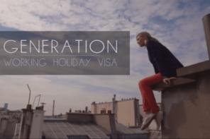 La Génération Working Holiday Visa en vidéo