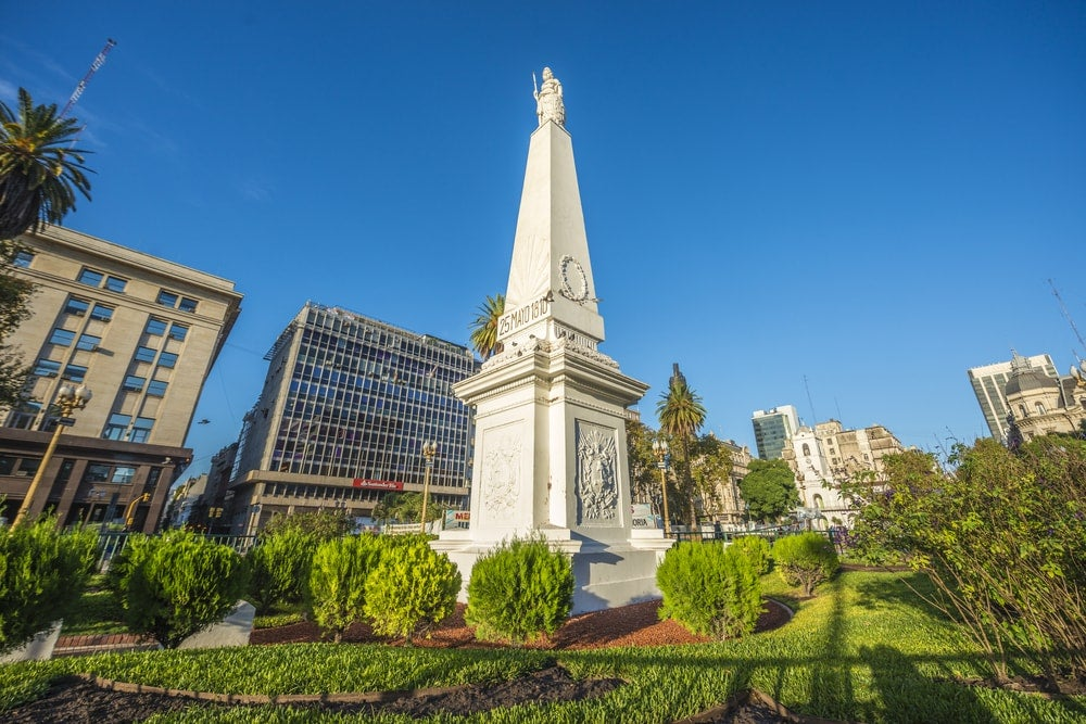 Plaza de Mayo Buenos Aires - blog eDreams