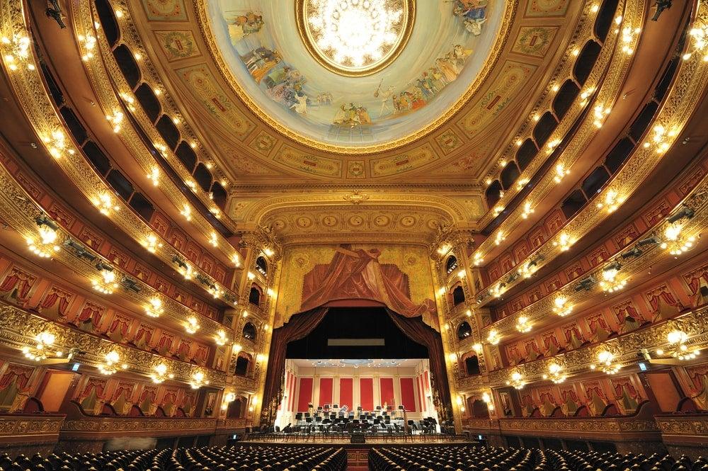 theatre colon buenos aires - blog eDreams