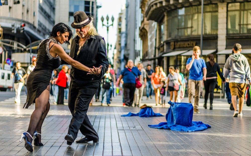 calle florida buenos aires - blog eDreams