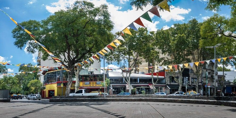 plaza serrano buenos aires - blog eDreams