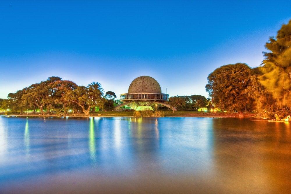 planetarium galileo buenos aires - blog eDreams