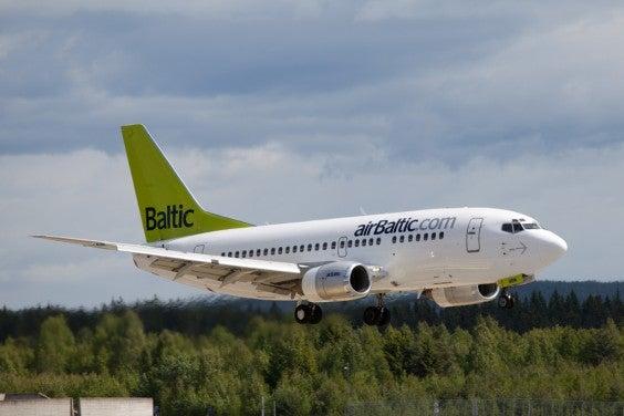 Avion Air Baltic