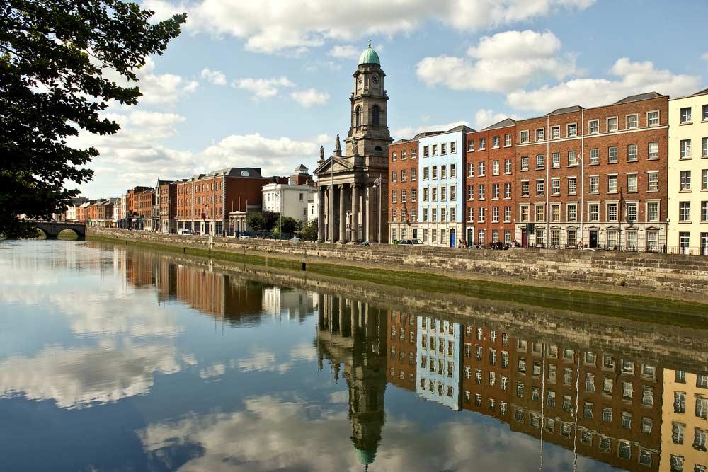 Vol Hotel Dublin