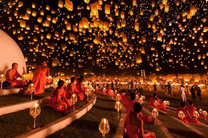 From Chiang Mai with love : le guide ultime pour découvrir la «Rose du Nord» de la Thaïlande