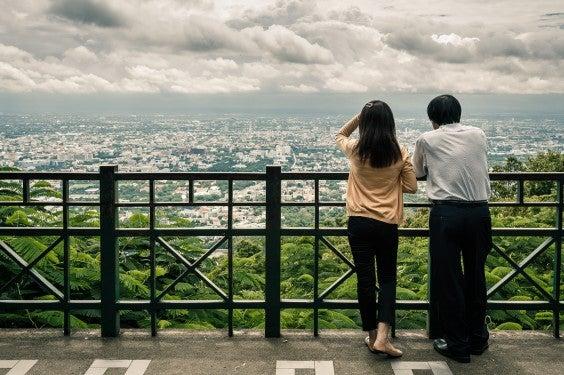 Vue de Chiang Mai - blog eDreams