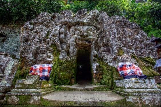 Goa Gadja Bali