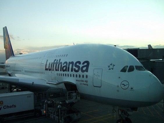 en soldes 9b0a2 8707f Conseils pour vos bagages Lufthansa | eDreams - Le blog de ...