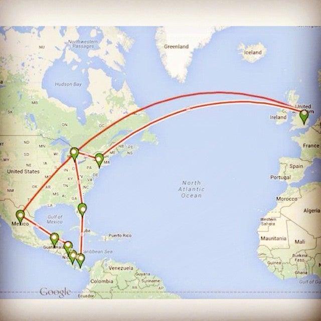 Instagram : montraveladventures