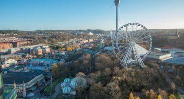 Les 10 meilleurs parcs d'attractions au monde