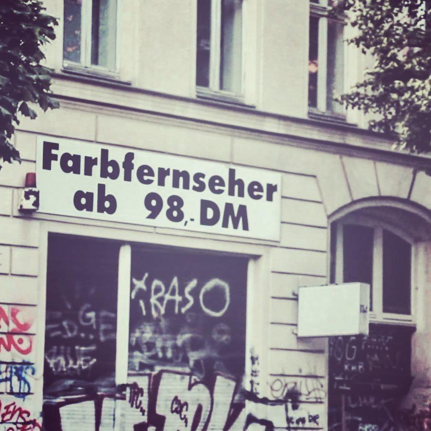 Farbfernseher Berlin eDreams