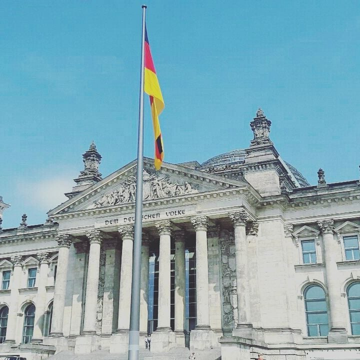 Bundestag eDreams