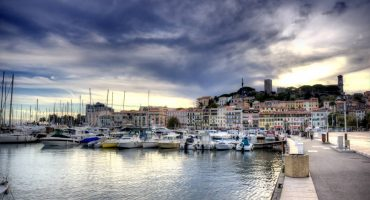 À Cannes, il n'y a pas que le festival !