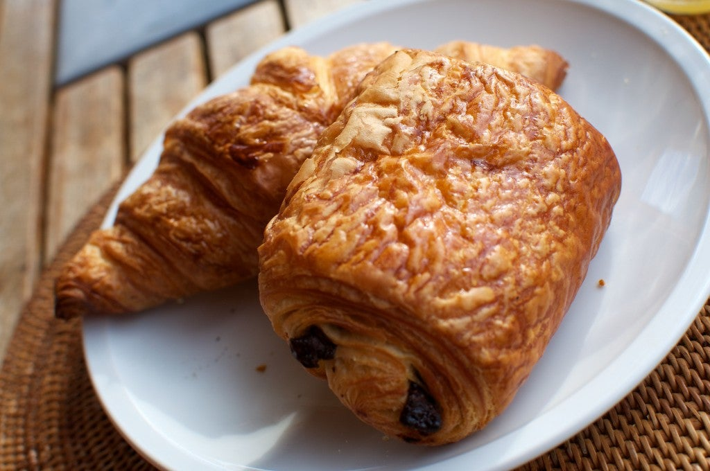 Croissants France