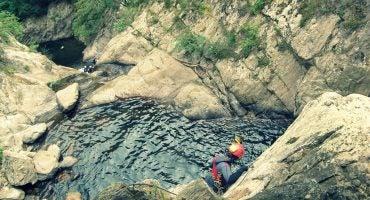 Les 10 meilleurs sites de canyoning en France