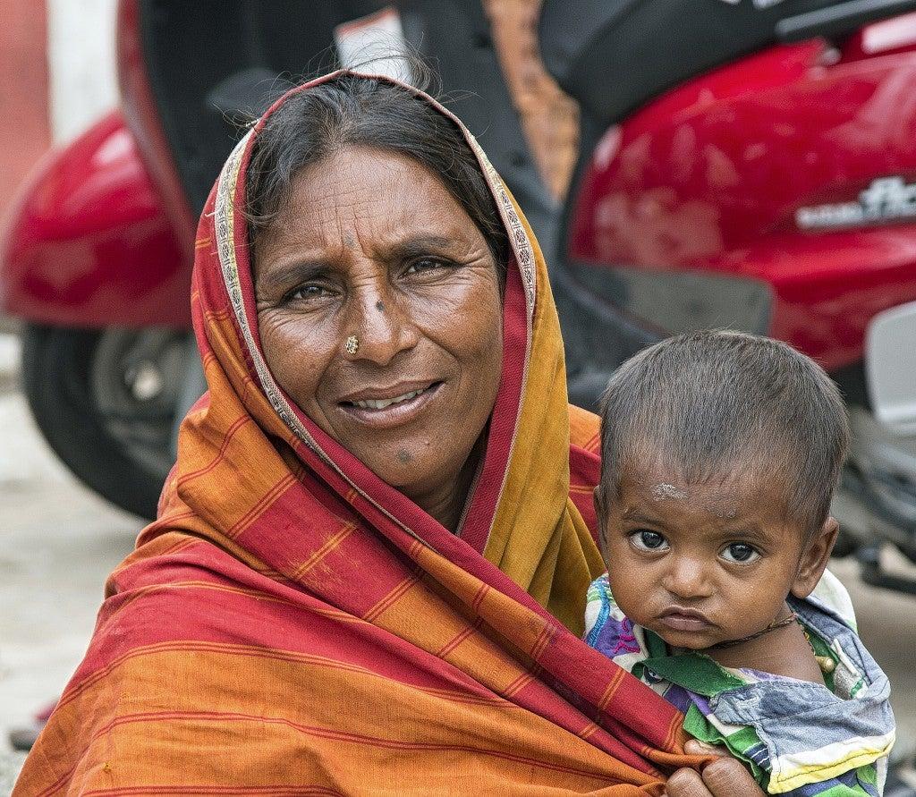 Maman Inde