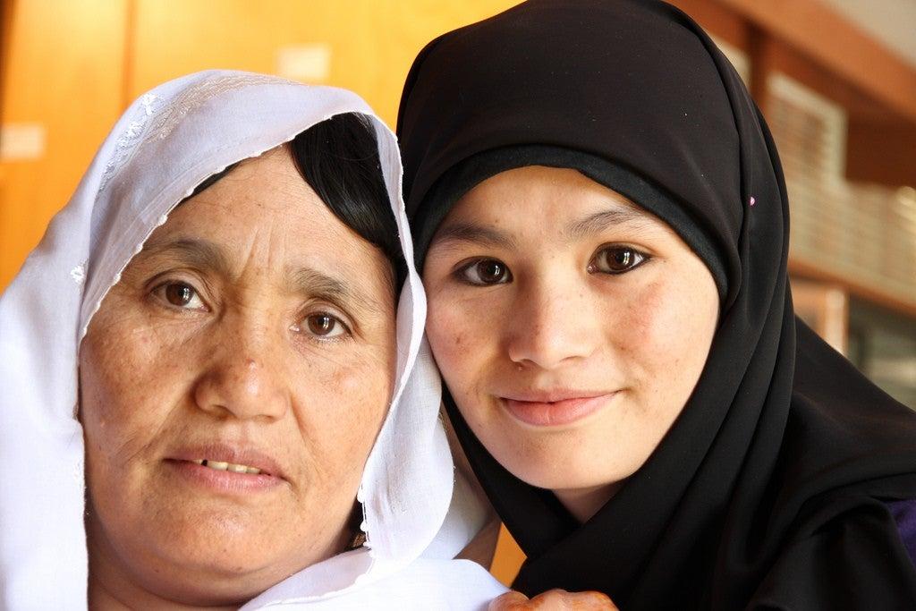 Maman Afghanistan