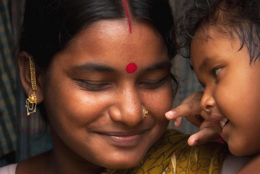 Bangladesh maman