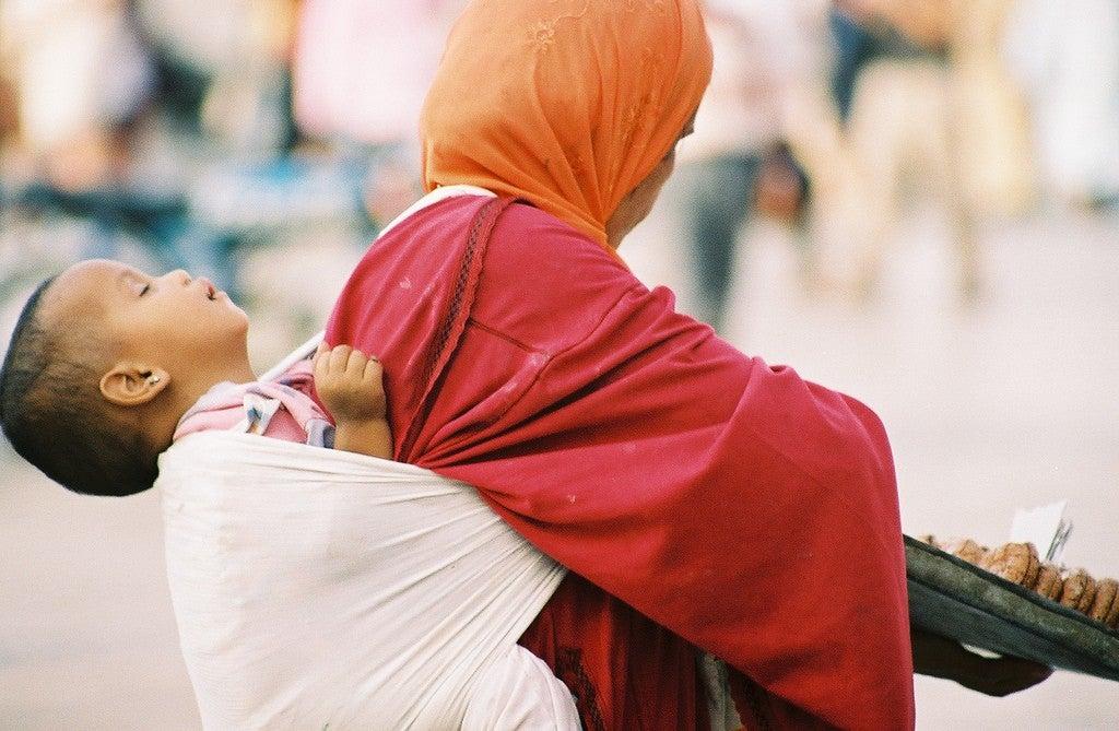 Maman Maroc