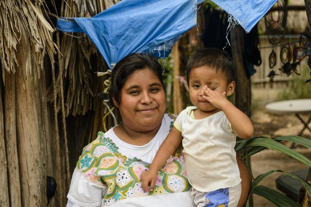 Maman Mexique