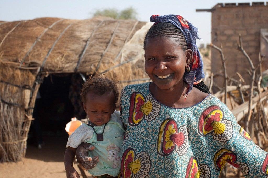Maman Sénégal