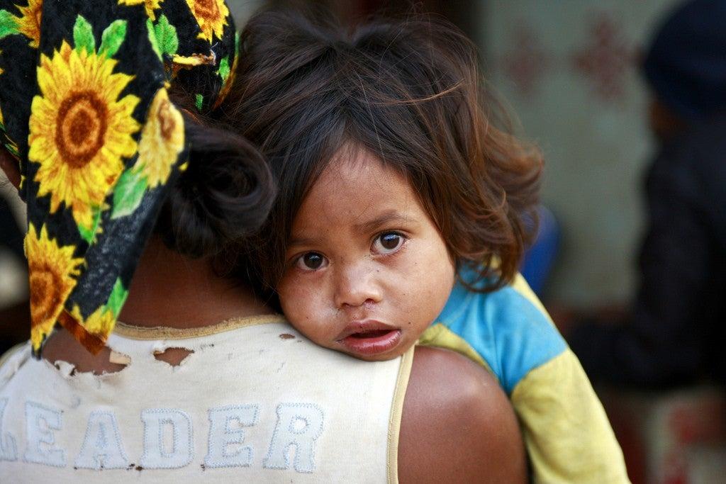 Timor oriental maman
