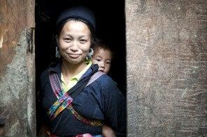Fête des mères : célébrons les mamans du monde !