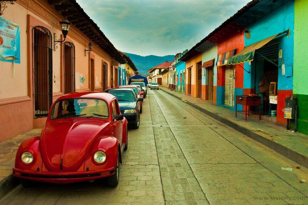 San Cristobal de las Casas Messico