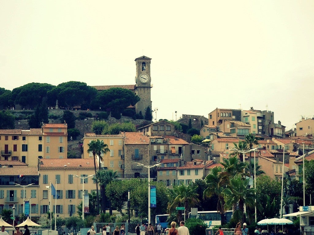 Suquet Cannes
