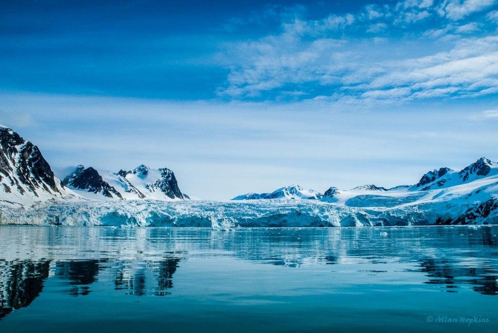 Svalbard en Noruega